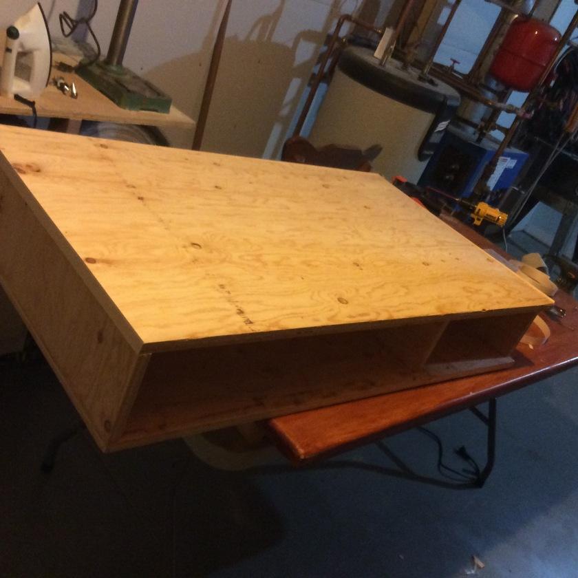 Modern coffee table1