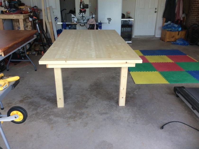 tablebuild9